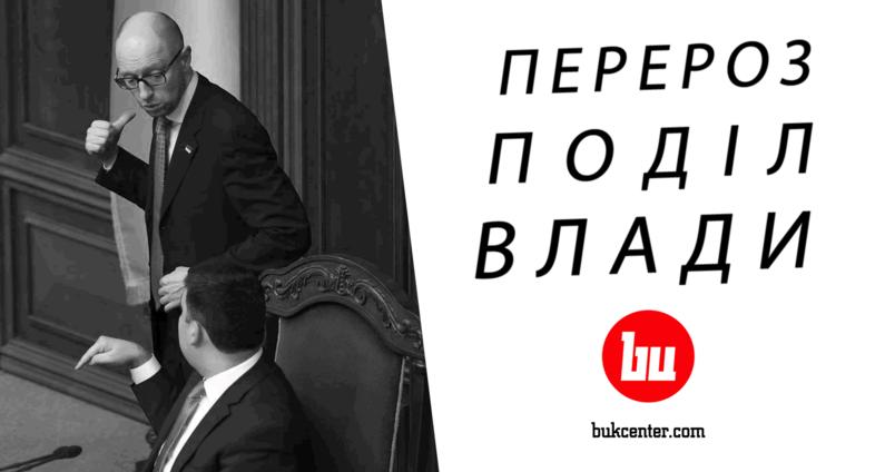 Олексій Колесников | Новий Уряд і перерозподіл влади в Чернівцях