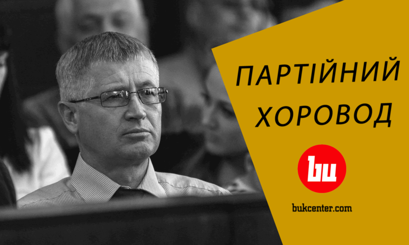Сергій Воронцов | Кушнірик і хоровод «правильнопартійних»
